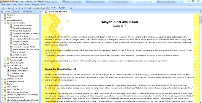 Ebook Ulama Ahlul Hadits